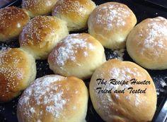TRH Arabic Dough