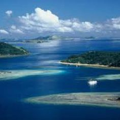 African Coast...My one day OOoolala!