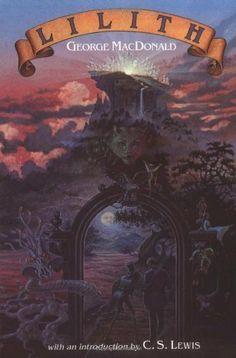 Lilith by George MacDonald, http://www.amazon.com/dp/B00EP9DBKI/ref=cm_sw_r_pi_dp_tvAEtb0749B6X