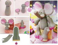 slon | dorty od mámy