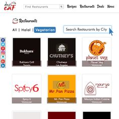 From Best Desi Food to Desi Eat, a journey worth its while, 20000 #restaurants and counting...