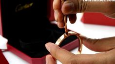 Product link: http://www.yourcartier.com Cartier Love Bracelet,Cartier Love Ring,Cartier Juste Un Clou.We only sell the best Cartier jewelry! This video is shot by our own. So what you see is what you get.