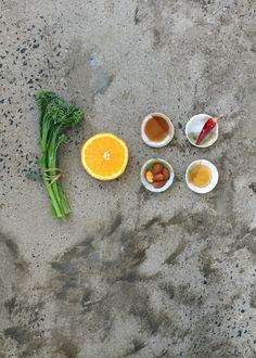 broccoliniingredients