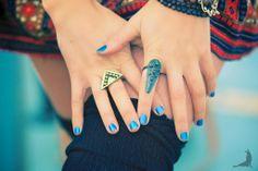 boho jewels | vanessa mooney rings http://www.bohobunnie.com/california-dreamin/