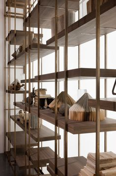Henge - design furniture #display #design #furniture