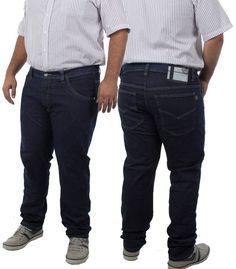 Calças Jeans Do 34 Ao 62 - Últimas Únidades - R$ 99,90 no MercadoLivre
