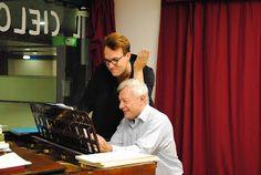 Claudia Grohovaz: Il Musical da Monteverdi a Lloyd Webber