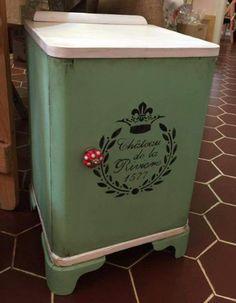 lemon-grass-1 Lemon Grass, Furniture, Instagram, Highlights, Videos, Photos, Colors, Painted Furniture, Entryway