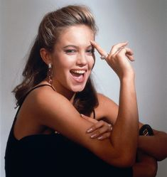 Diane Lane Actress, 80s Actresses, Amazing Amy, Amazing Pics, Old Hollywood Glam, Bond Girls, Jon Bon Jovi, Aesthetic Girl, Actresses