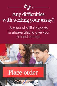 Creative writing service