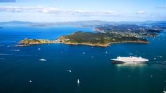 Romantic Russell: A small, historic seaside village with restored character buildings, has more than its fair share of top-quality eateries. Bay Of Islands, Seaside Village, Game Reserve, Most Romantic, Continents, New Zealand, Wildlife, Africa, River