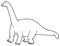 Dinosaur Coloring Pages Dinosaur Coloring Pages - entitlementtrap.com