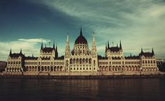 Budapest by c o m p a s s ) on 500px