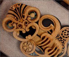 Contemporary Maori art and design. Maori Face Tattoo, Maori Tribe, Maori Patterns, Maori Designs, New Zealand Art, Maori Art, Kiwiana, Tribal Art, Ancient History