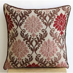 Decorative Pillow Sham Covers Couch Pillow Sofa by TheHomeCentric