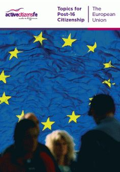 European Union Teaching resources