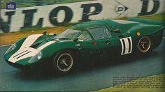 1967 Lola T70 Mk III Aston Martin (5.064 cc.) John Surtees David Hobbs Dune, David Hobbs, Road Racing, Le Mans, Aston Martin, Race Cars, History, Sports, Drag Race Cars
