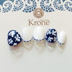 krone2014さんのホワイト,ハンド,チップネイル♪[1051188] ネイルブック