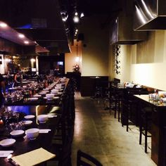 True Shabu in Anaheim, CA is a farm-to-table restaurant. Find a farm-to-table restaurant in a city near you by searching on this website.