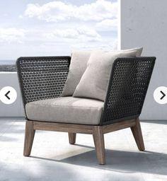 Outdoor Furniture Sofa, Pallet Furniture, Luxury Furniture, Outdoor Chairs, Lounge Chairs, Industrial Furniture, Lounge Couch, Outdoor Seating, Rustic Furniture