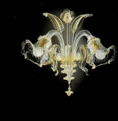 Ricambi per lampadari in vetro di Murano: Ricambi per lampadari di ...