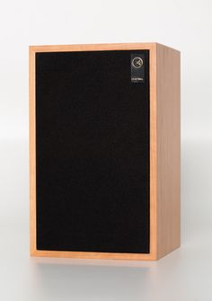 Chartwell LS3/5 BBC Monitor - hand made in England by Graham Audio.