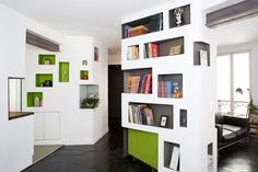 Design ideas for Wall Niches
