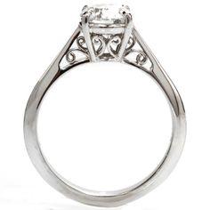 Halo Engagment Rings :  wedding engagement ring halo Wed Ring