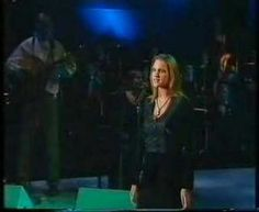 Winner of Eurosong and Eurovision Song Contest 1996. You either love or hate this song, I think now as I have got older, I can see why it won  it's a very haunting and meaningful song.