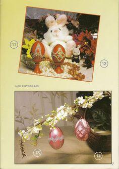 Lace Express 2005-04 - Vea Fil - Picasa Web Albums