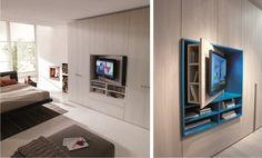 armadi con vano porta tv brianza | Arredamenti e Mobili Brianza ...