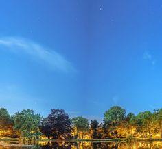 Einfach abends nochmal raus und im Park um die Ecke Bilder machen  #leipzigleuchtet #leipzig #thisisleipzig #ig_leipzig #leipzigliebe #loveleipzig #lieblingsleipzig #leipzigtravel #leipzigartig #sogehtsaechsisch #simplysaxony #like #follow #instalove #sonyalpha #leipzigerparks #nacht #night #nightphotography #longexposure #amazing_longexpo #nightsky #langzeitbelichtung