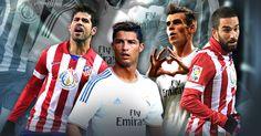 İlk maçı farklı kaybedip, ligdeki liderliği de kısa süren Atletico Madrid, rövanşta Real Madrid karşısında. http://www.birebin.com/iddaa/bahis-analiz/455-atl-madrid-real-madrid-2-2-2014-86654
