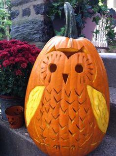 Six Sisters' Stuff: 20 Creative Ways to Decorate Pumpkins