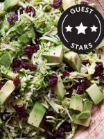 This 4-Ingredient Salad Is A No-Brainer #refinery29