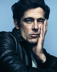 Werner Schreyer photographed by Philip Messmann for Cover Man