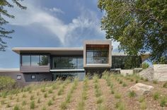 Edgewater Residence by Rosenow | Peterson Design