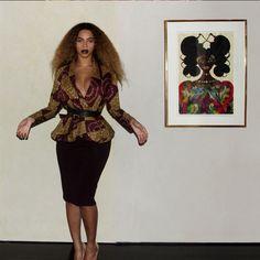 @beyonce - Photo: Courtesy of Beyoncé