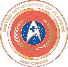 Starfleet Medical by StarTrekAdmiral on DeviantArt