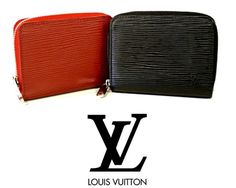 We're featuring two Louis Vuitton zippy coin purses, the perfect addition for the holidays! Drop by Flip today to see them for yourself. To purchase, call (615) 732-3547. We ship! Featured items: Louis Vuitton coin purse $348 - #nashville #consignment #flipnashville #louisvuitton
