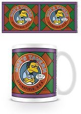 Simpsons - Moe's Tavern - Coffee Mug