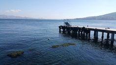 via GIPHY #gif #island #sea #turkey #sky #blue