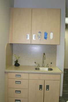 Medical Exam Room Cabinets With Sink Google Search