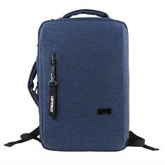 3 Way Backpack Business Laptop Bag for Men LEFTFIELD 683