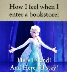 20 Disney Memes Only Book Lovers Will Understand - Book humor that expresses the thoughts of all bookworms using our favorite Disney characters. Disney Memes, Funny Disney Jokes, Really Funny Memes, Funny Relatable Memes, Fun Meme, Funny Stuff, I Love Books, Good Books, Book Of Life