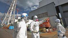 Fukushima: ¿Radioactividad bajo control?