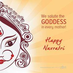 Happy #Navratri and #DurgaPuja, Moms. Have a great festive season!
