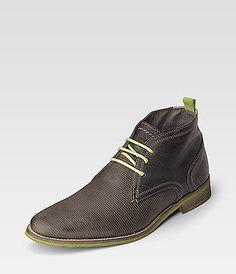 Akira Desert-Boots