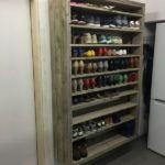 21 DIY Shoes Rack & Shelves Ideas