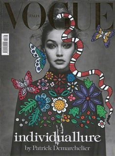 Magazine Cover Doodle Art by Ana Strumpf & Hattie Stewart Re.Cover Magazine Art by Ana StrumpfRe.Cover Magazine Art by Ana Strumpf Magazine Ideas, Magazine Art, House Magazine, Editorial Magazine, Magazine Collage, Magazine Layouts, Vogue Covers, Vogue Magazine Covers, Doodle Art